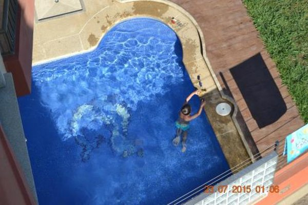 Apartamentos Montalvo Playa - фото 15
