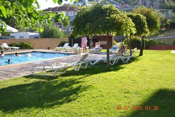 Apartamentos Montalvo Playa - фото 18