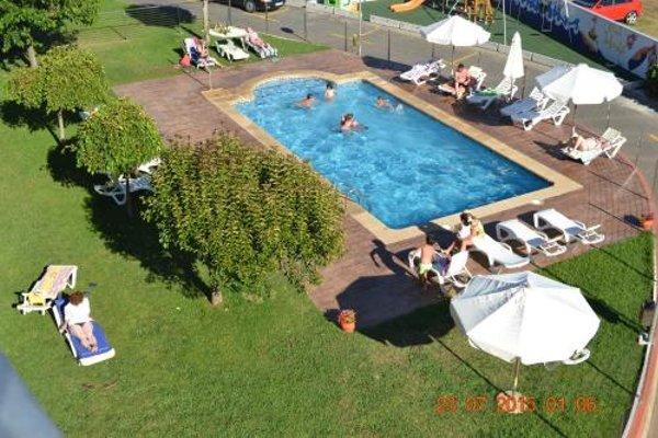 Apartamentos Montalvo Playa - фото 19