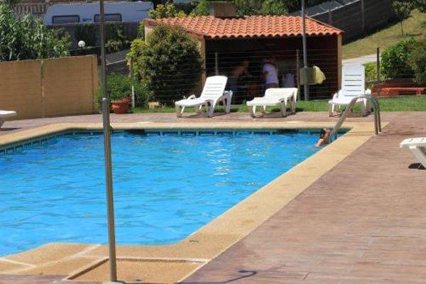 Apartamentos Montalvo Playa - фото 21