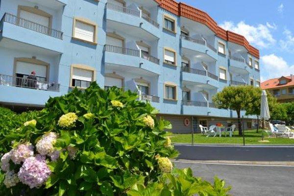 Apartamentos Montalvo Playa - фото 22