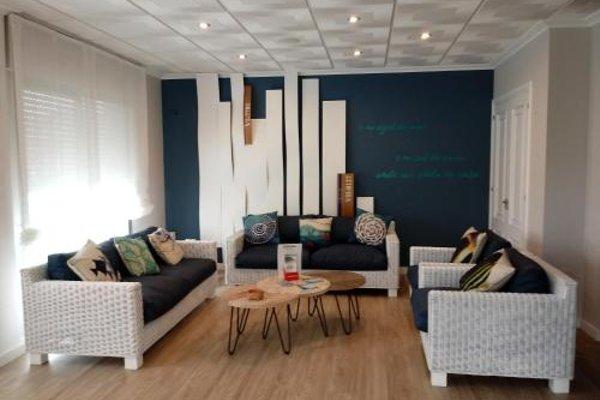 Apartamentos Montalvo Playa - фото 5
