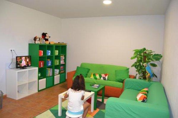 Apartamentos Montalvo Playa - фото 6