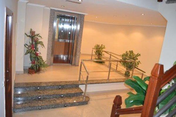 Apartamentos Montalvo Playa - фото 7