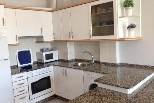 Apartamentos Montalvo Playa - фото 9
