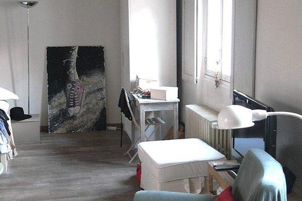Appartement Centre Marais - 3