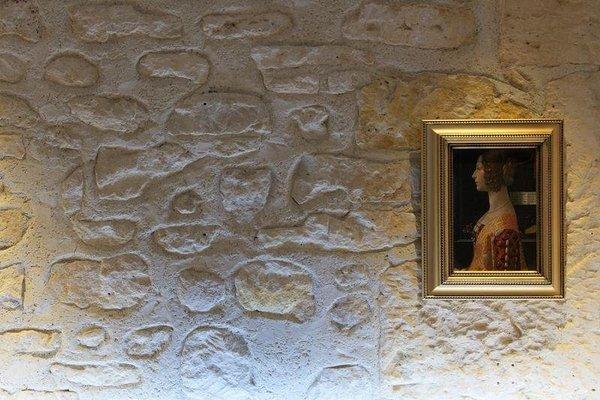 Hôtel le Clos de Notre Dame - 15
