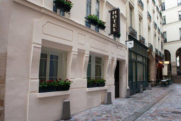 Hôtel le Clos de Notre Dame - 20