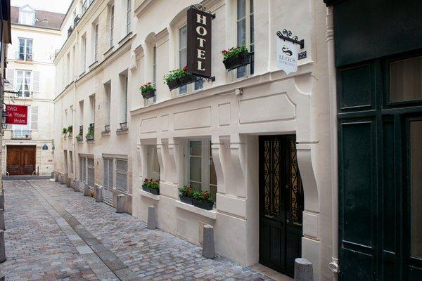 Hôtel le Clos de Notre Dame - 23