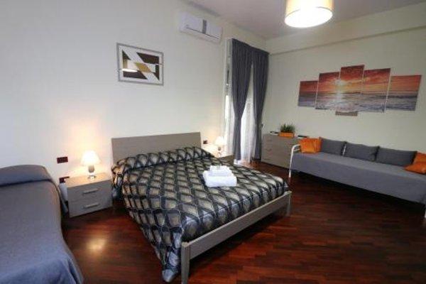 Отель Il Fuso типа «постель и завтрак» - фото 50