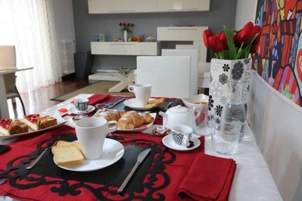Отель Il Fuso типа «постель и завтрак» - фото 18