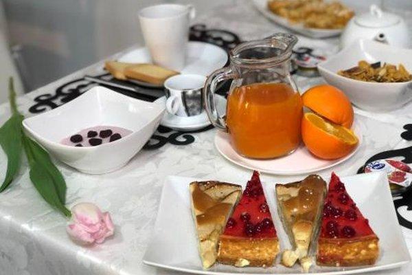 Отель Il Fuso типа «постель и завтрак» - фото 20