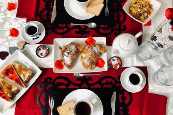 Отель Il Fuso типа «постель и завтрак» - фото 21