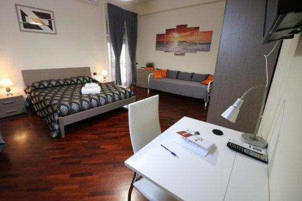Отель Il Fuso типа «постель и завтрак» - фото 3