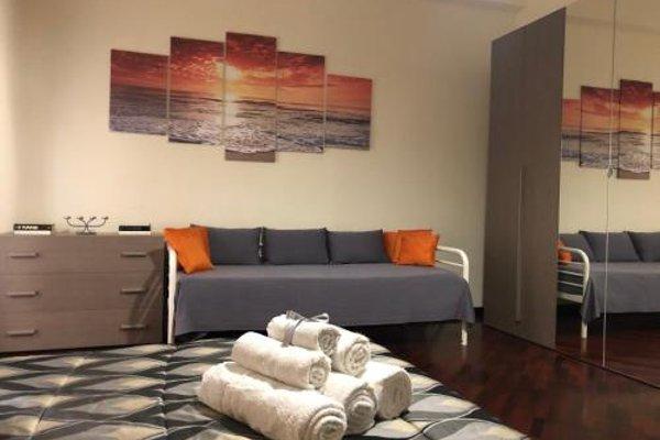 Отель Il Fuso типа «постель и завтрак» - фото 4