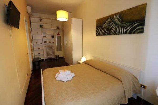 Отель Il Fuso типа «постель и завтрак» - фото 6