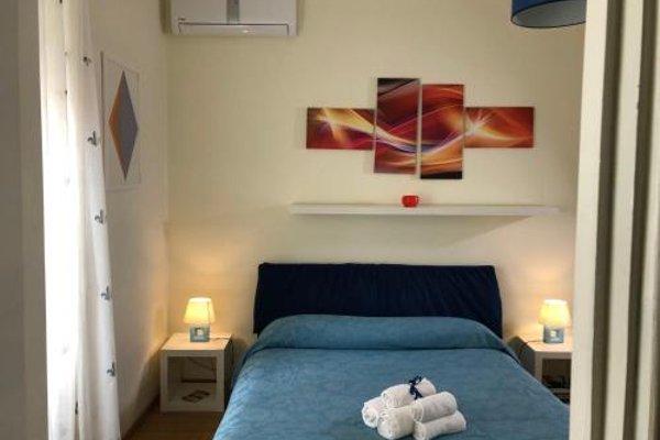 Отель Il Fuso типа «постель и завтрак» - фото 7