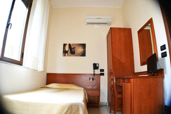 Отремонтированный отель типа «постель и завтрак» - фото 4