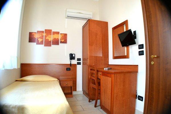 Отремонтированный отель типа «постель и завтрак» - фото 5