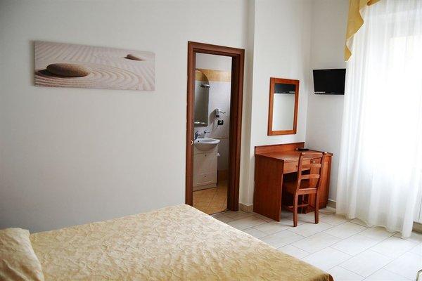 Отремонтированный отель типа «постель и завтрак» - фото 6