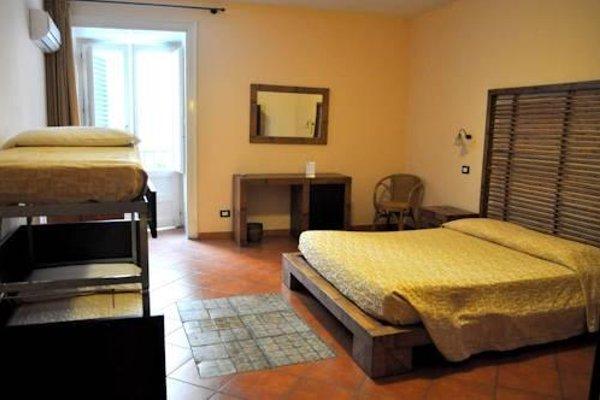 Kalamarina Rooms - фото 3