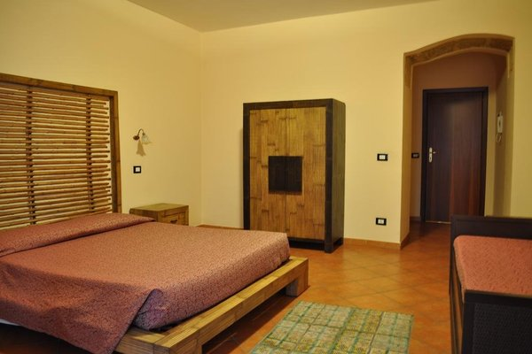 Kalamarina Rooms - фото 5