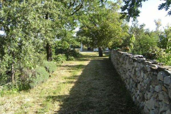 Villa Sospisches Oliena - фото 16