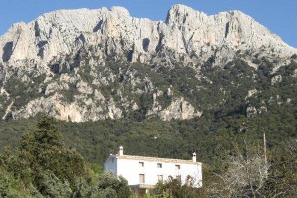 Villa Sospisches Oliena - фото 19