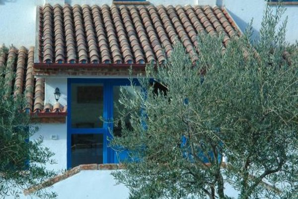 Villa Sospisches Oliena - фото 22