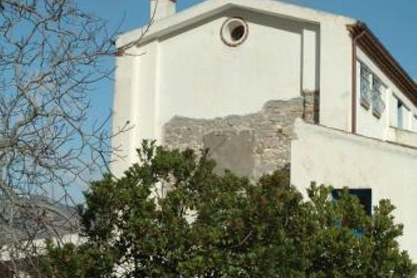 Villa Sospisches Oliena - фото 23