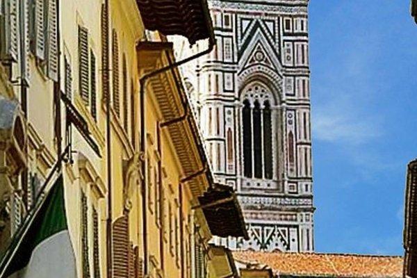 Locazione turistica Le Belle Arti 1 - 31