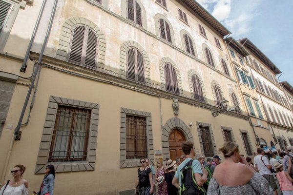 Locazione Turistica Belle Arti 2 - фото 8