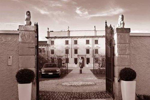 B&B Villa Baietta - фото 34