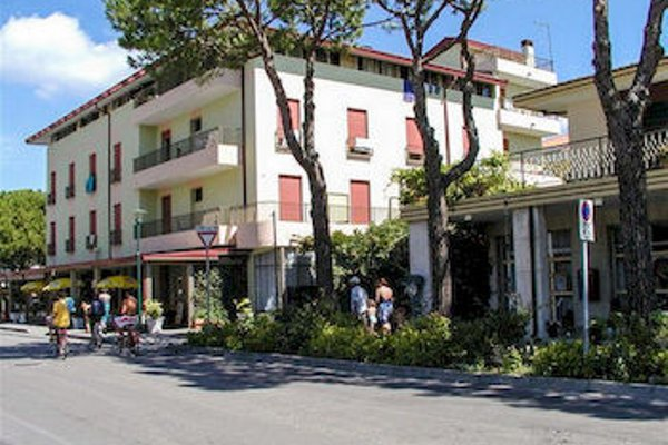Hotel Cavallino Bianco - фото 50