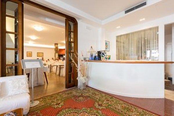 Hotel Cavallino Bianco - фото 13