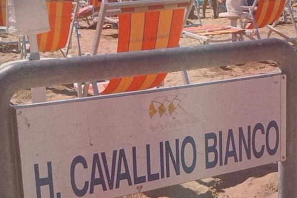 Hotel Cavallino Bianco - фото 17