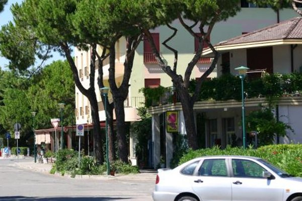 Hotel Cavallino Bianco - фото 22