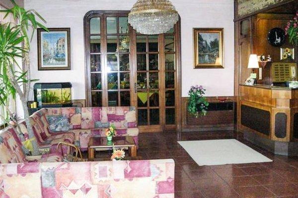 Hotel Cavallino Bianco - фото 6
