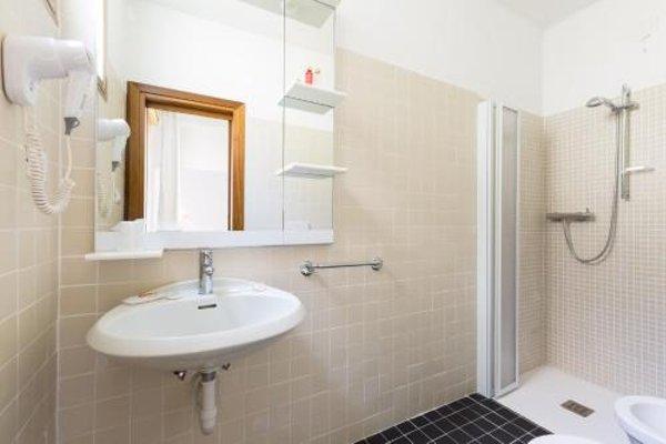 Hotel Cavallino Bianco - фото 8