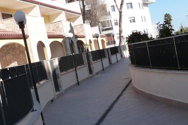 B&B Villa Adriatic - фото 16