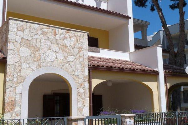 B&B Villa Adriatic - фото 19