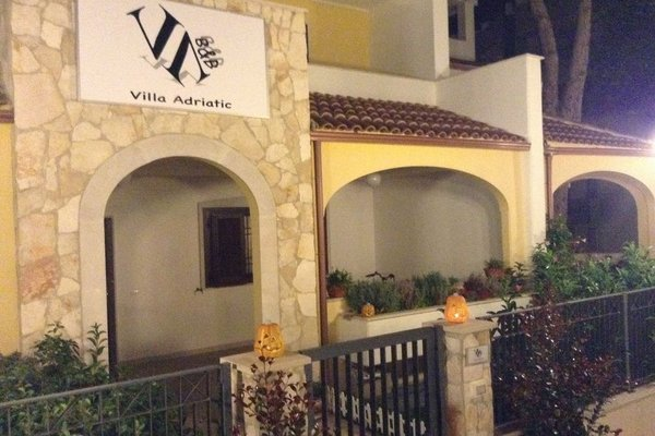 B&B Villa Adriatic - фото 22