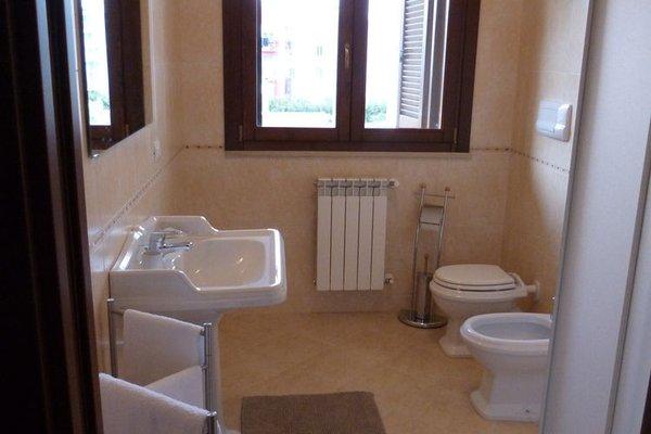 B&B Villa Adriatic - фото 8