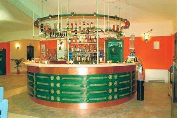 Hotel Ortixeddus - фото 6