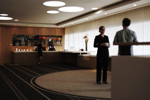 Hotel Pullman Brussels Centre Midi - фото 15