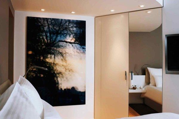 Hotel Pullman Brussels Centre Midi - фото 18