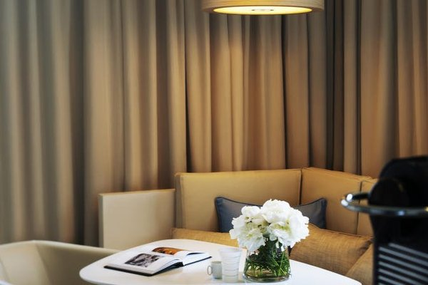 Hotel Pullman Brussels Centre Midi - фото 3
