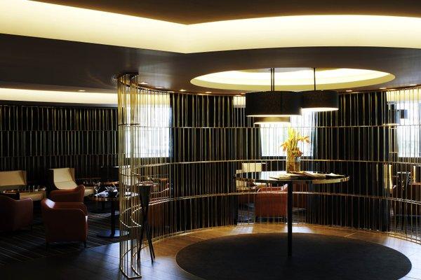 Hotel Pullman Brussels Centre Midi - фото 5