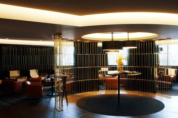 Hotel Pullman Brussels Centre Midi - фото 6