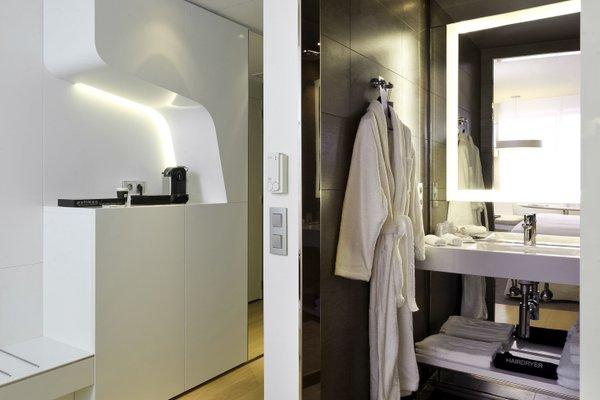 Hotel Pullman Brussels Centre Midi - фото 7